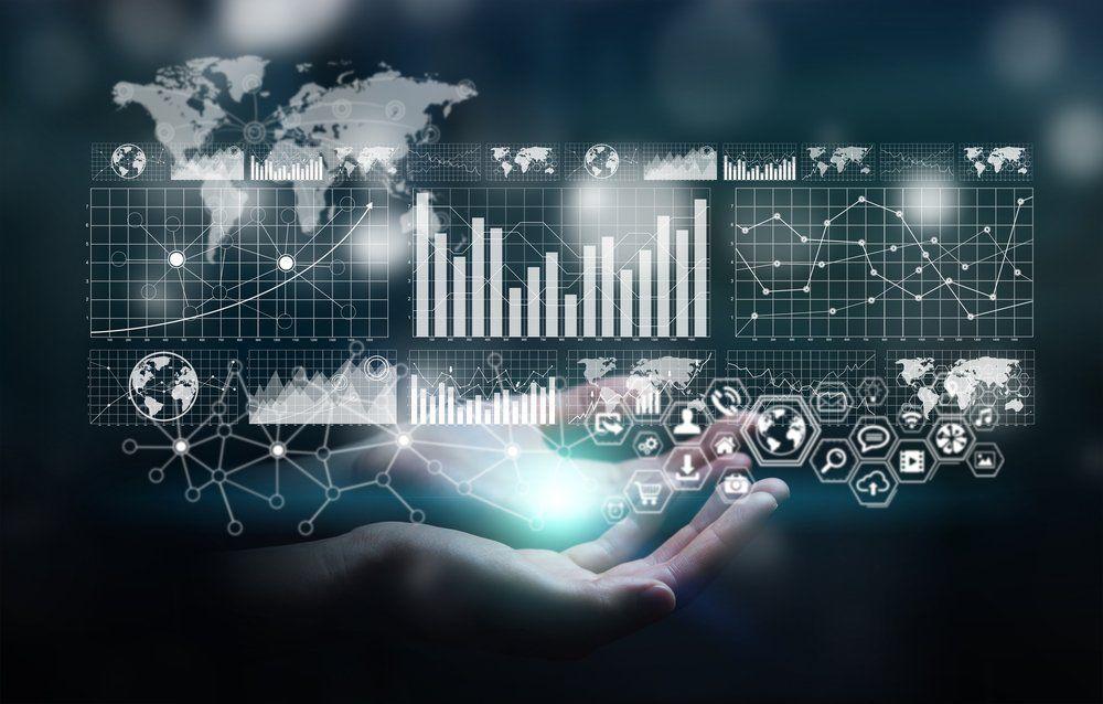 Disruptive Tech From Blockchain To AI  [@DeepLearn007 @Fisher85M]  #AI #MachineLearning #Fintech #blockchain #ML #NLP #banking  https:// buff.ly/2APJjhq  &nbsp;  <br>http://pic.twitter.com/zXnqKmlpQf