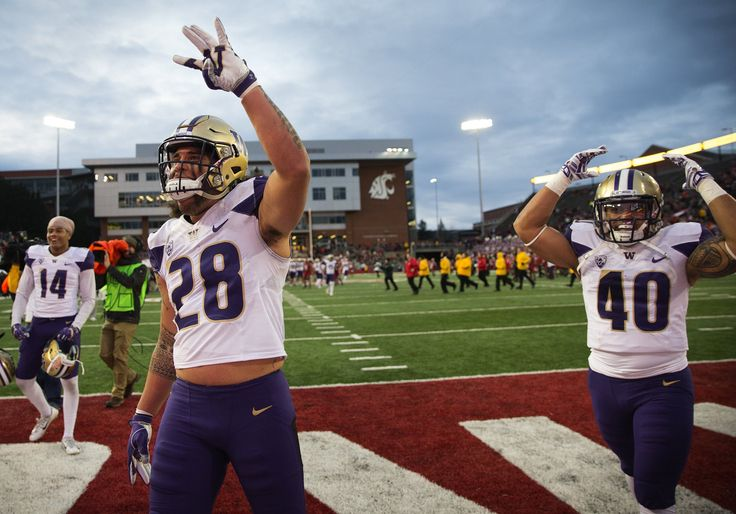 The Huskies can't win the Pac-12 North, but they can still spoil a conference title for the Cougars. (@A_Jude writes) https://t.co/DzcW80usc5