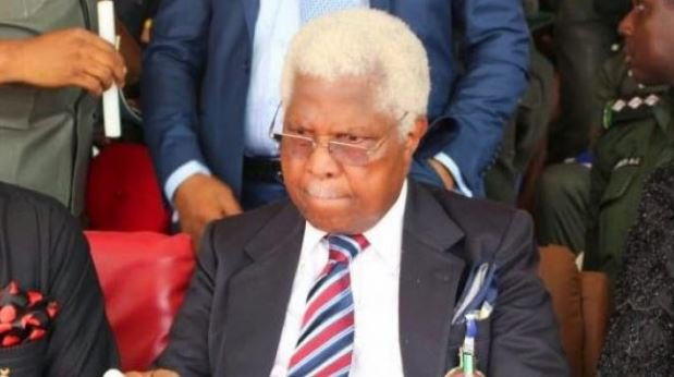 PDP deputy gubernatorial candidate in Anambra election Lady Chidi Onyemelukwe who lost election is daughter of Alex Ekwueme that died after election.