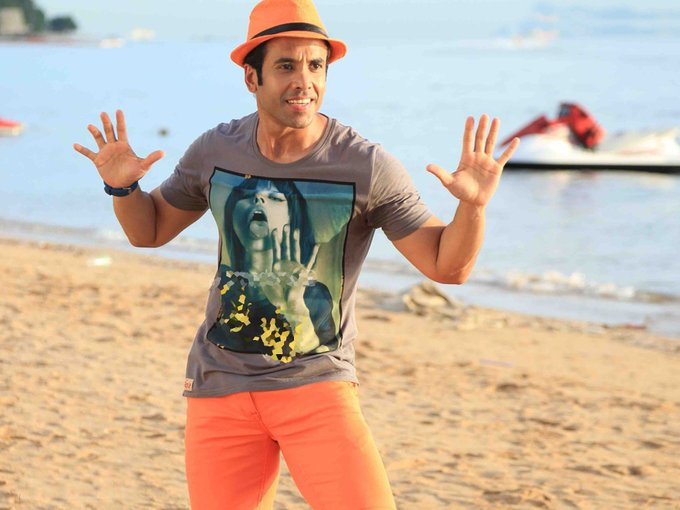 Happy Birthday to Tusshar Kapoor    About: