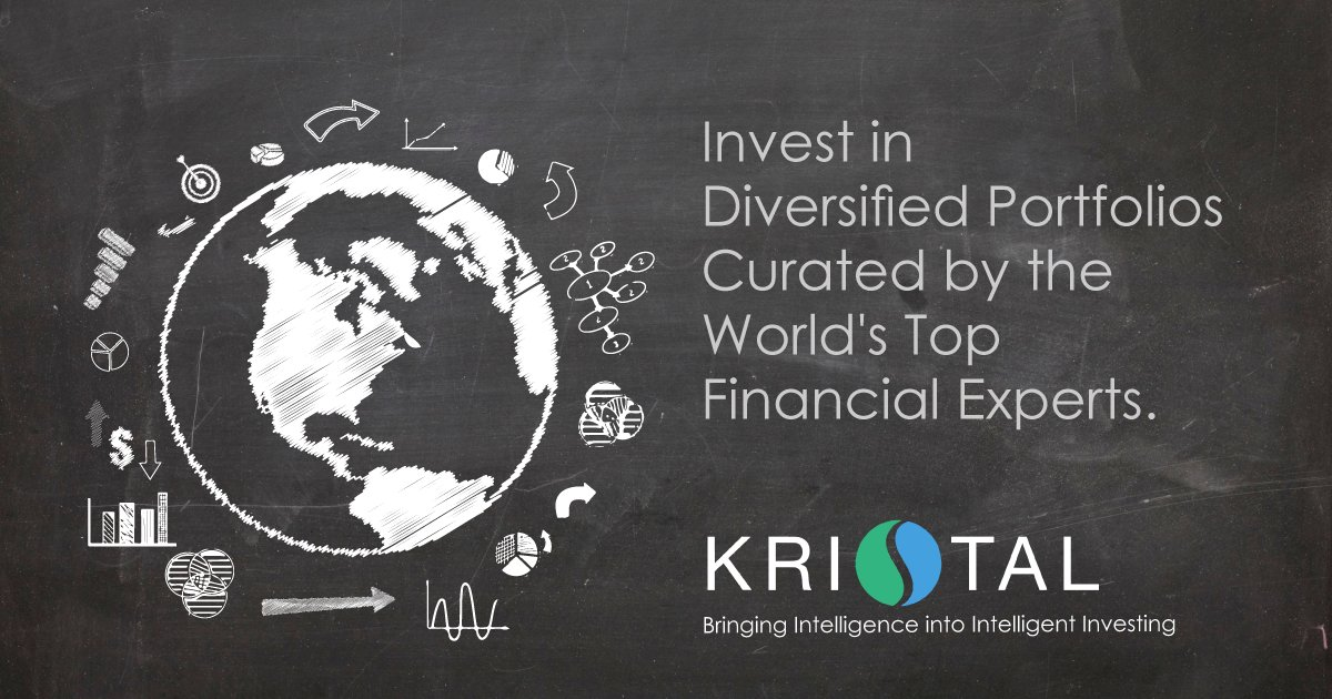 Don&#39;t run after money. Let your money work for you. Enter a new era of Digital Wealth Management. Sign up at  http://www. kristal.ai  &nbsp;  , and get access to benchmark beating portfolios strategised by top financial advisors across the globe. #InvestNow #WealthManagement<br>http://pic.twitter.com/lirsSS99jk