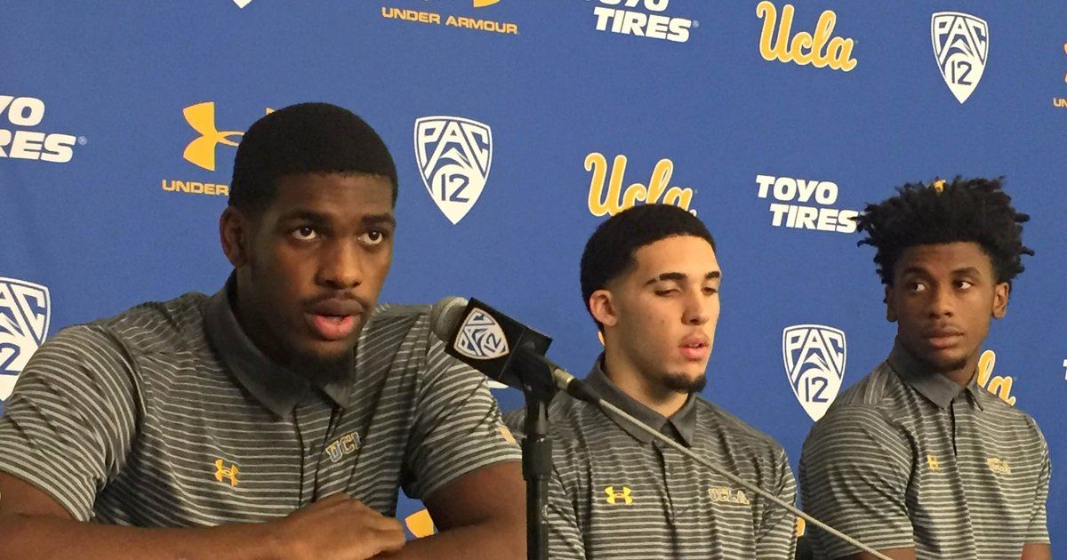 Infamous UCLA visit to China was partly a business trip to benefit Pac-12 (@GeoffBakerTIMES writes) https://t.co/MtjkB2O6Xa