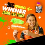 She's going to be the NEXT BIG THING! Congratulations @jamieleeprice_x 2017 #KCS winner.