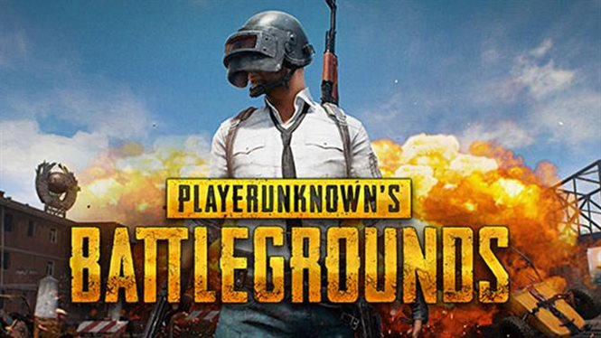 PUBG walks away with two Golden Joystick Awards  http:// bit.ly/2mKxeIk  &nbsp;   #PUBG #PLAYERUNKNOWNSBATTLEGROUNDS #GOTY #videogames #goldenjoystickawards<br>http://pic.twitter.com/O31SAFeOMl
