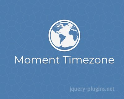 Moment Timezone – Parse and Display Dates in Any Timezone   http:// jquery-plugins.net/moment-timezon e-parse-and-display-dates-in-any-timezone &nbsp; …   #time #dateFormat #dateParse #date #timezone #datetime #momentJS #format #parse<br>http://pic.twitter.com/w9sAg4uZnf