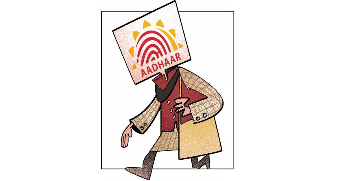 How to link #Aadhaar to #insurance policies  https:// goo.gl/ZngNaE  &nbsp;  <br>http://pic.twitter.com/bGQGrO0bjo