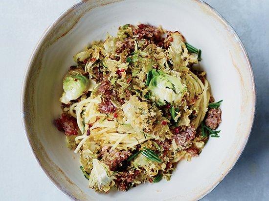 Fall pasta recipes https://t.co/JYF1Kaa6QY