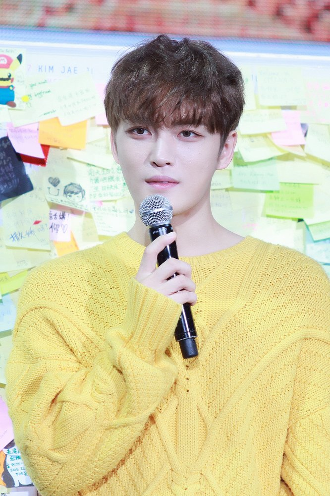 [OFFICIAL PHOTOS] 171119 #KimJaeJoong 2017 Asia Tour Fan Meeting in Hong Kong #金在中 #김재중 #ジェジュン #JYJ