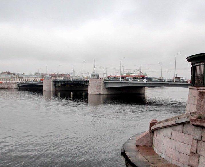проститутки тучкова моста