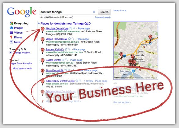 Looking to increase your business\&#39; visibility in Google?  #LocalMarketing  http:// bit.ly/2ku7kny  &nbsp;  <br>http://pic.twitter.com/30VtAY1Q2z