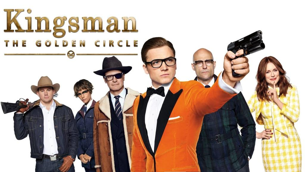 [#Cinéma] #Kingsman   : Le Cercle d'Or : Une excellente suite !  http:// antredeluciole.fr/2017/11/20/cin ema-kingsman-le-cercle-dor-une-excellente-suite/  …  cc @20thCFox_FR @KingsmanMovie #KingsmanTheGoldenCirclepic.twitter.com/WLU8ZXAnGS