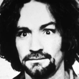 Oh dear - Charles Manson is dead again....