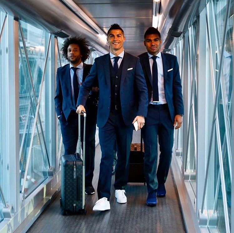 ¡Rumbo a Chipre! ✈️  #RMUCL https://t.co...