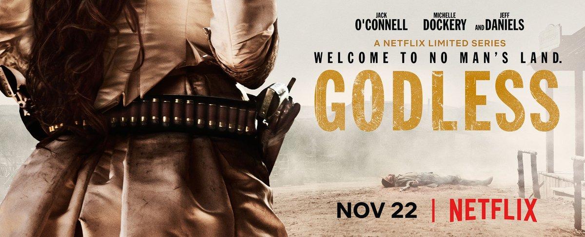 Godless (Netflix) DPEIeLaW4AAGtmv