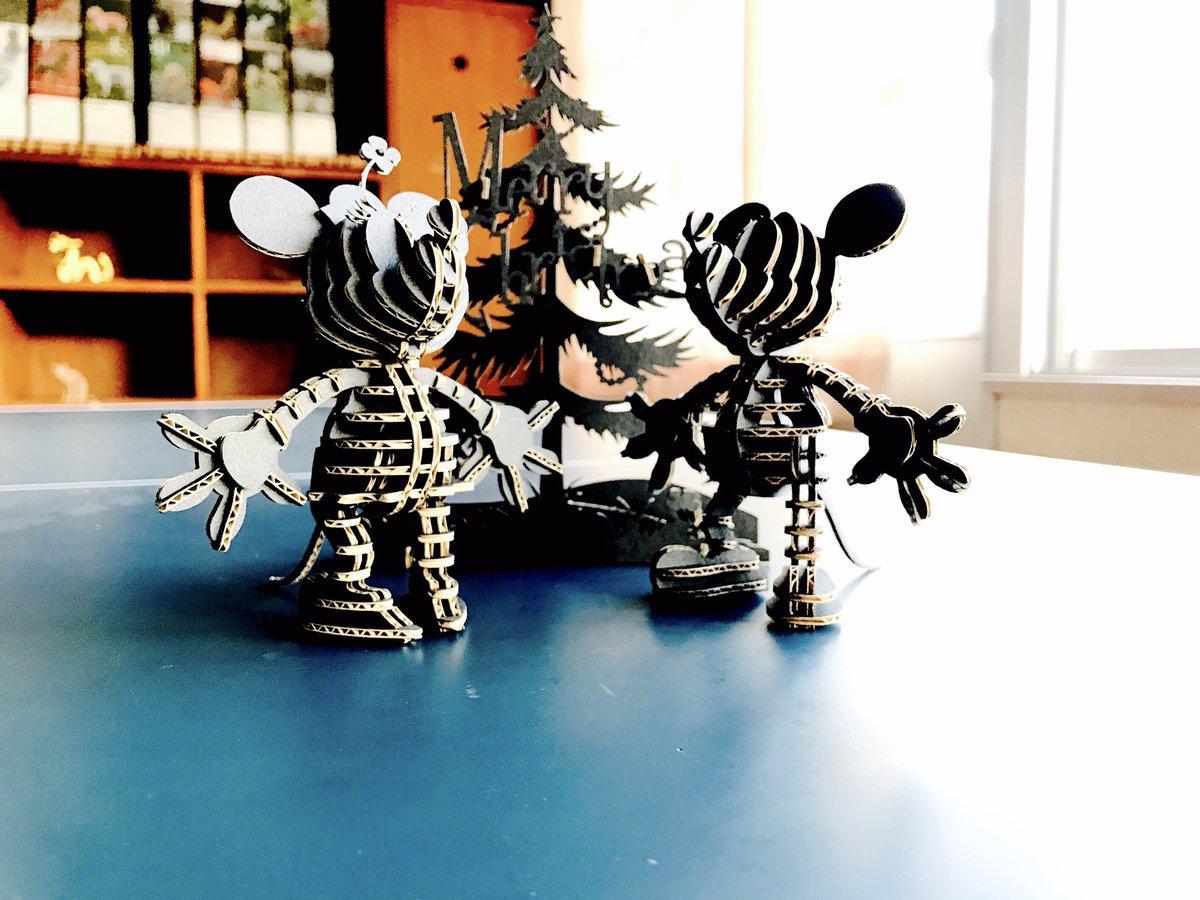 """d-torso on twitter: """"『ディズニークリスマスペアキット』mickeyと"""