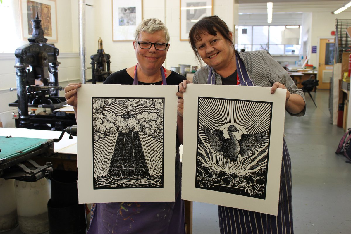 Alumna @bobbyhick Caroline&#39;s lino prints for the Grenfell Tower Victims #Justice4Grenfell are available to purchase online at  http:// carolinehickprintmaker.bigcartel.com / &nbsp;   or contact  https://www. tandemleeds.com/contact  &nbsp;   to buy and view the prints at an exhibition running from 18 Nov- 6 Dec 2017.<br>http://pic.twitter.com/FhkLUY7GrV