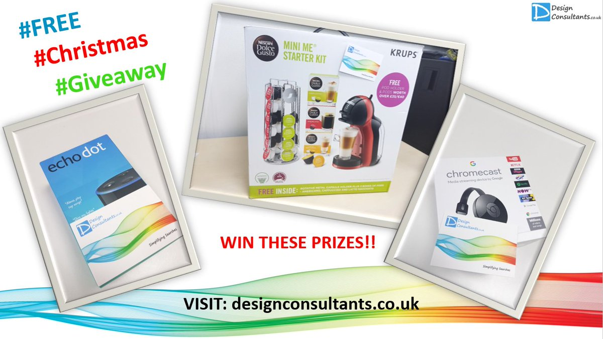 #TAGYOURIT tag a #FRIEND to give them a chance of #winning as well. Make sure you still #LIKE #COMMENT #FOLLOW #RETWEET for your #CHANCE to #WIN these #AMAZING #FREE #PRIZES in our #CHRISTMAS #GIVEAWAY Ends 12th December #GOODLUCK<br>http://pic.twitter.com/Vr3AHuKQFh