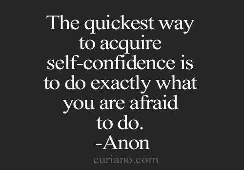 You can #acquire #SelfConfidence by getting #relationship #knowledge.  http:// relationshipknowledge.com / &nbsp;   #quote #wisdom #fear<br>http://pic.twitter.com/1rkVviGoh9
