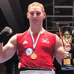 Boxing: Sensational Scottish performance at prestigious Tamme...