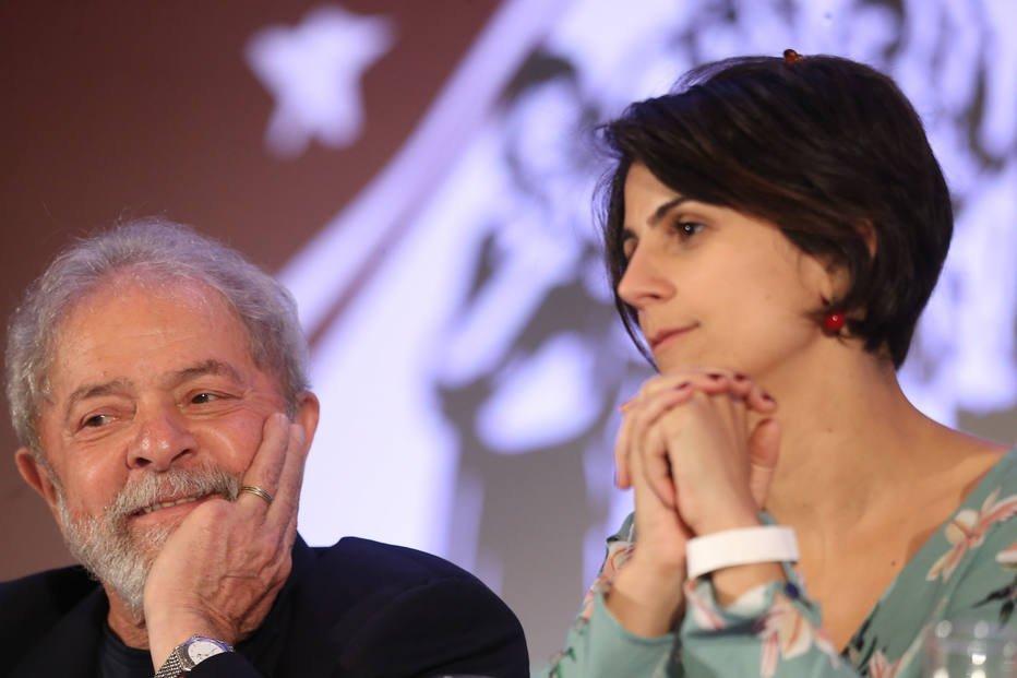 Empresa de Lula recebeu em conta R$ 27 milhões por palestras em quatro anos https://t.co/k1Na6zvDfW