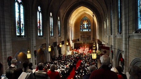 Reserve your ticket to CBC Montreal's annual Christmas Sing-In today https://t.co/qpKnKvp0Fp https://t.co/HnrFjdw4je