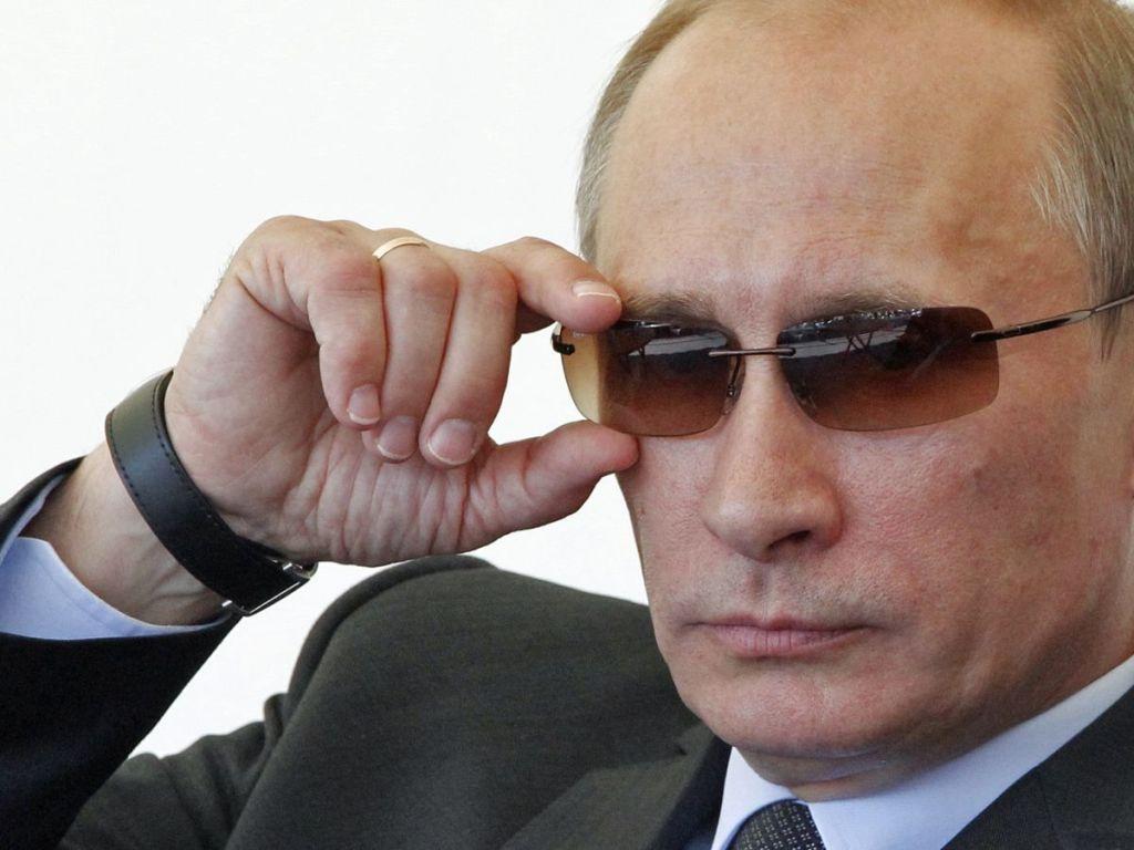 Кампанию Владимира Путина профинансируют близкие к Единой