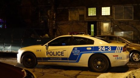Woman, 46, injured in shooting at Parc-Extension apartment known for drug activity https://t.co/2U7JxYatpE https://t.co/z32uSAMuVJ