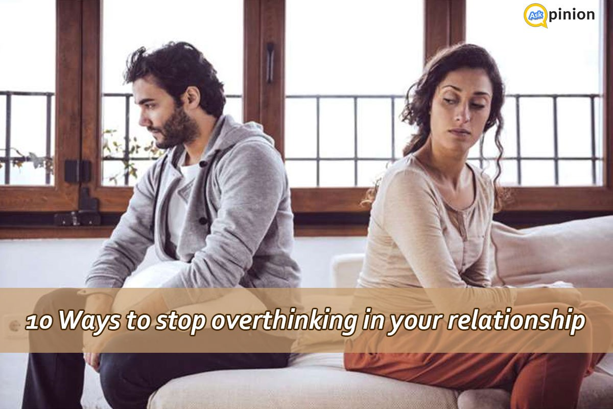 HOw to stop overthinking in a relationship?  Read here :  http:// bit.ly/2hGensC  &nbsp;   #Relationship #OverThinking #Acceptance #AskOpinion<br>http://pic.twitter.com/pq9RzX09iM