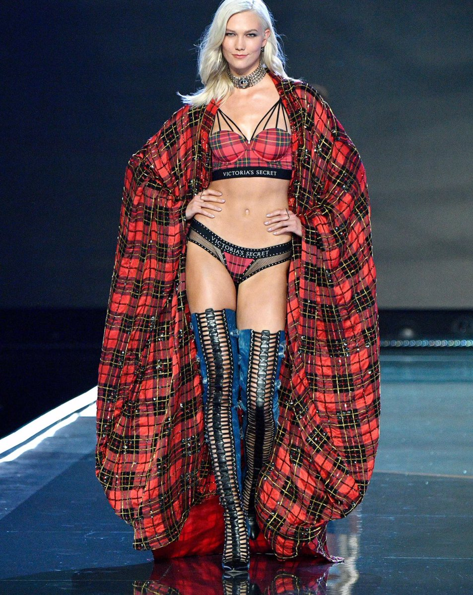 What an honor to return to this runway....