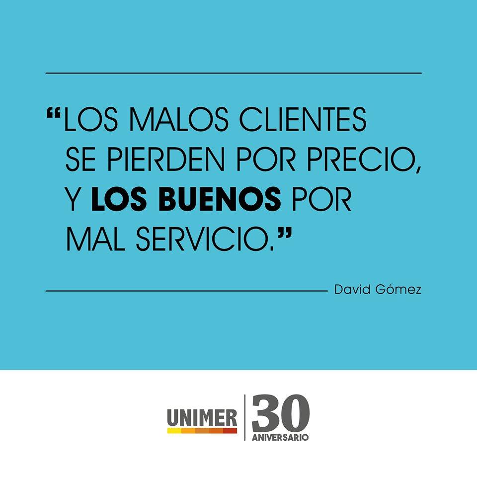 Unimer Centroamérica Sur Twitter Esta Semana Les