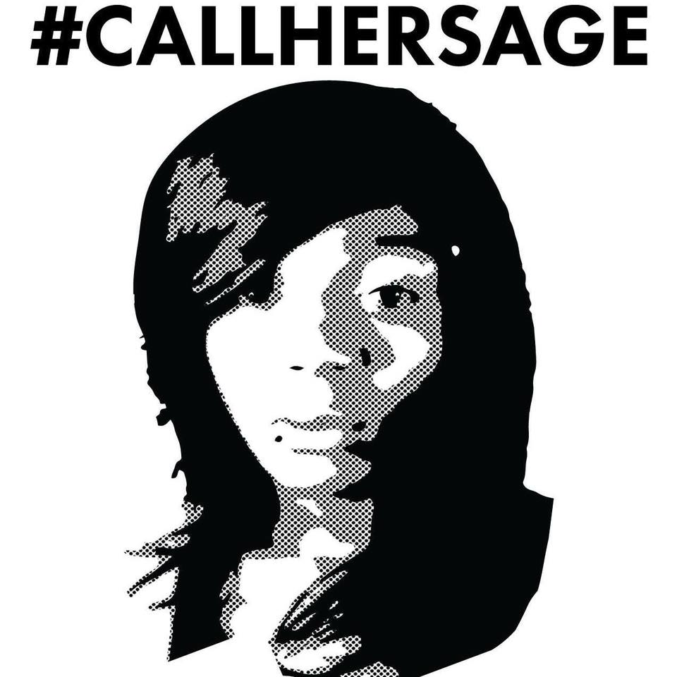 In honor of this Trans Day of Remembrance and Resilience, we ask again: #Charlottesville, where is Sage Smith?  Demand the police #FindSageSmith. Sage went missing 5 yrs ago today. She's turning 25. Can you imagine if the police gave up on your missing child? #TDORpic.twitter.com/alBSgKuP6z