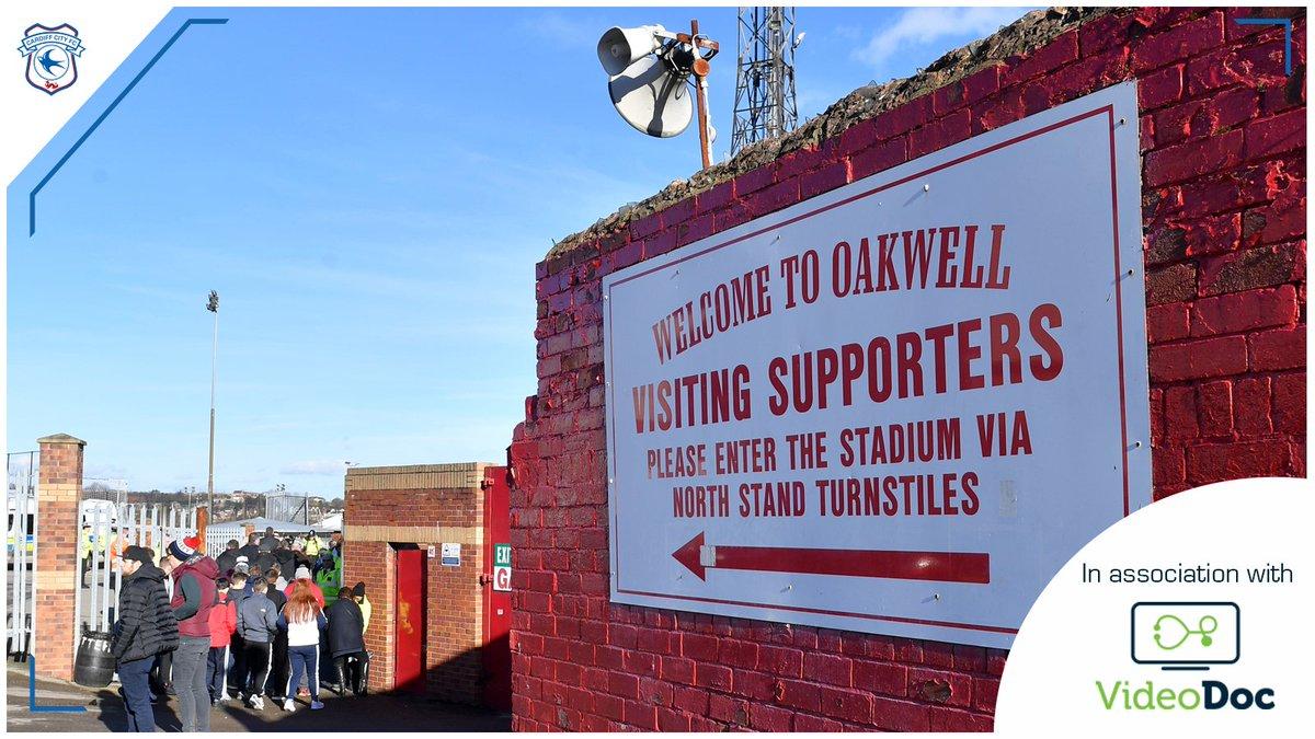 CardiffCityFC photo