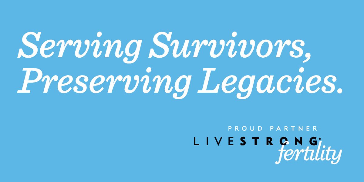 CCRM San Francisco proud to be a @LIVESTRONG Fertility Partner. Learn more info about discounted #fertility services for cancer survivors:  http:// lvstr.ng/OfHmTz  &nbsp;  <br>http://pic.twitter.com/4HjUW9Dfqb