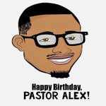 Family, take a moment out of your day to wish @AMGMinistry a HAPPY BIRTHDAY today! #HappyBirthdayPastorAlex