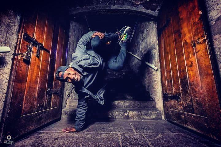 Criado por brasileiro, novo estilo de 'dança de rua' une influências urbanas, africanas e da capoeira; conheça o Afro Grooves #espnw https://t.co/UmFwk1c98v