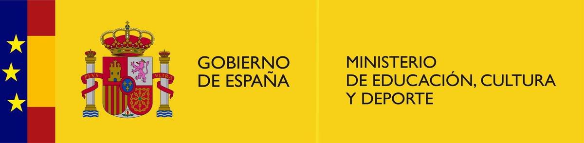 Resultado de imagen de MINISTERIO DE EDUCACION ESPAÑA