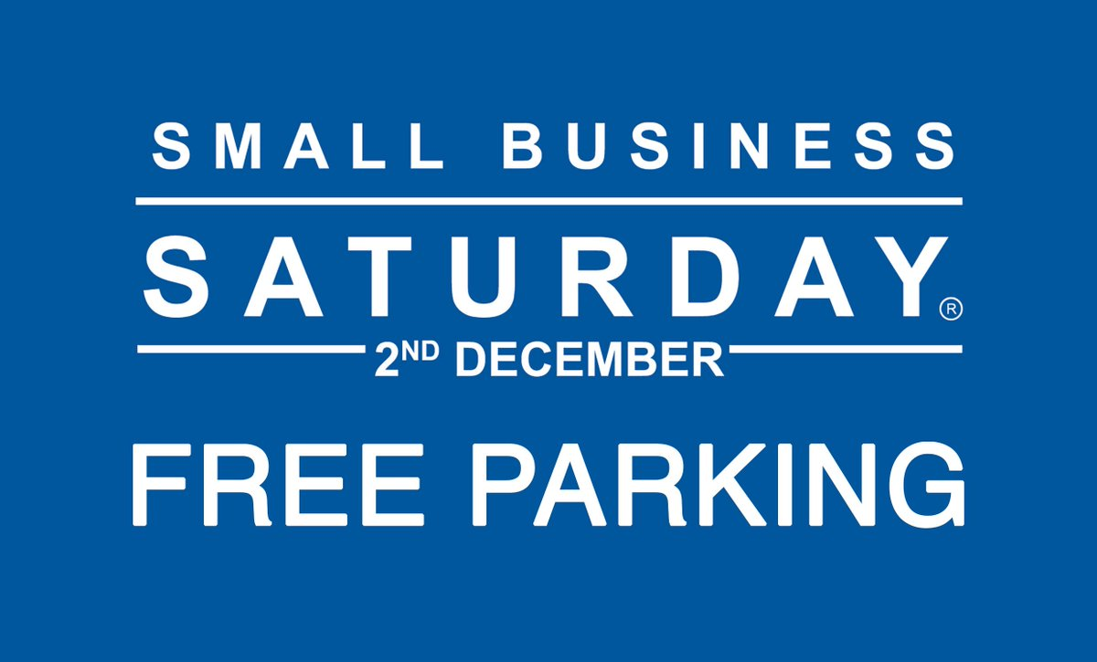 Our town event #leominster will have #freeparking and #market lots of #christmasgiftideas #raffle and more in aidof @StMichaelsHosp Shop &#39;til you drop with us! @SmallBizSatUK 02/12 #herefordhour<br>http://pic.twitter.com/YL56Ms0KdB