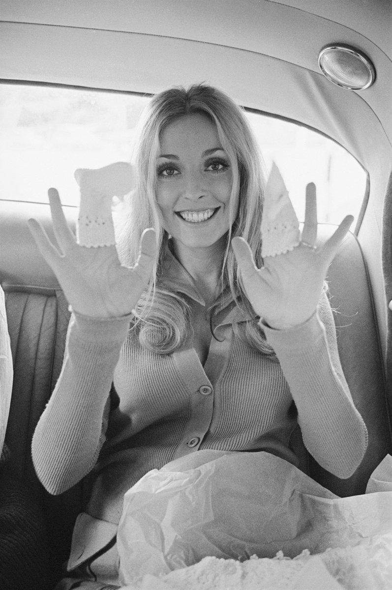 Sharon Tate estava grávida de 8 meses quando foi assassinada por esse canalha que morreu hoje. Era uma atriz com poucos filmes, mas presença luminosa. Lembremos dela em vez do verme que a destruiu.