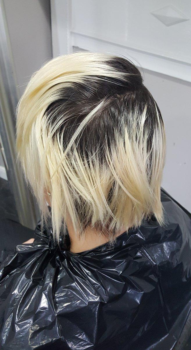 Some great work from Alysha last week! Fantastic lilac colour change!! #leeds #goldwelluk #pastels #hairdresser<br>http://pic.twitter.com/G64nPiDj3J