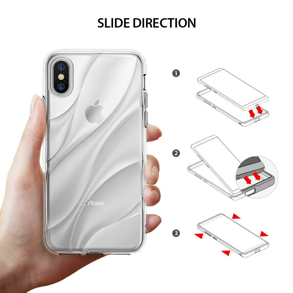 Clik2buycom On Twitter Buy Rearth Ringke Fusion Shock Absorption Premium Case For Apple Iphone X 10 Clear Now Https Googl 2o81wp Clik2buyuae Iphonex Ipx