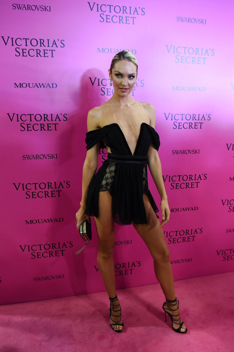 Angel Candice at the pink carpet #AfterParty  <br>http://pic.twitter.com/YijMDowMxp