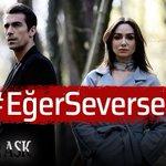 RT @KanalD: Yeni bölüm başladı! #EğerSeversen hash...