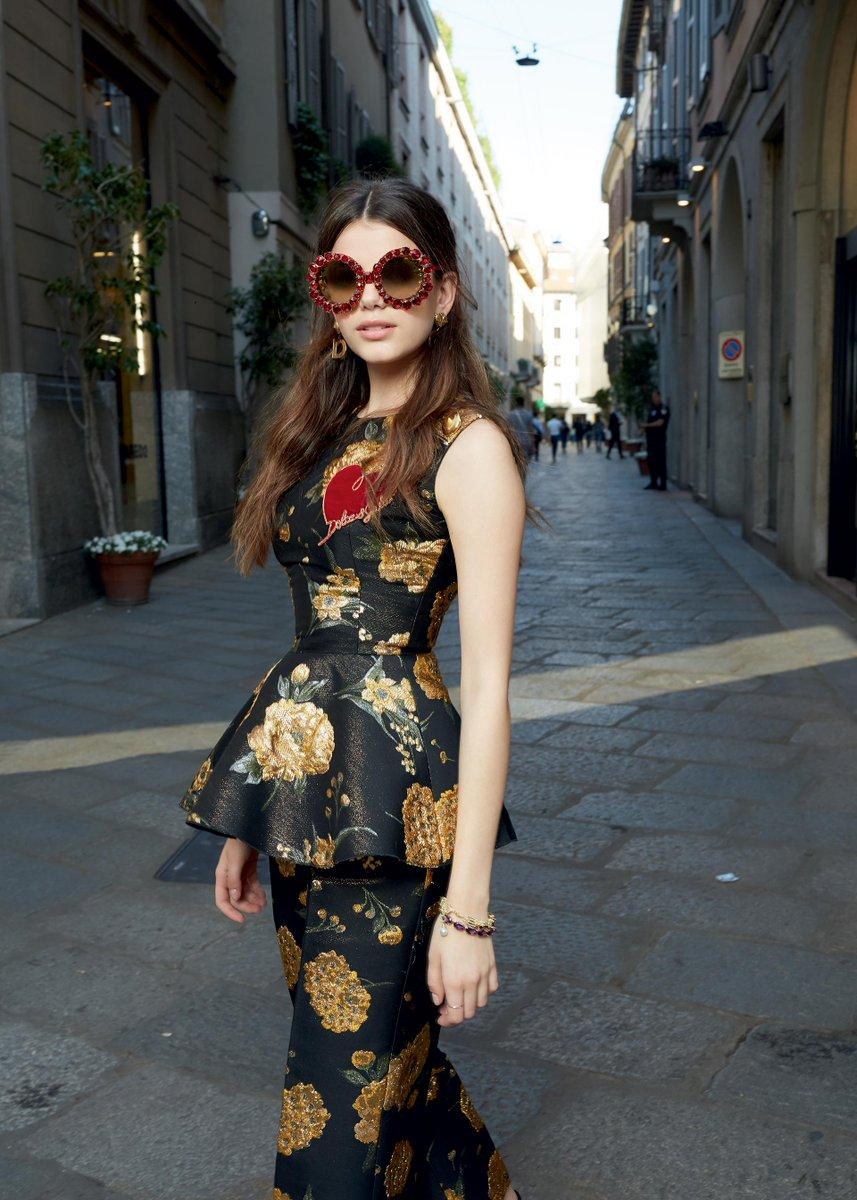 a9d2144aa8 Dolce   Gabbana on Twitter