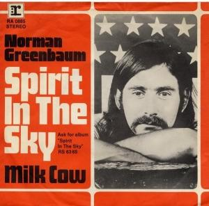 HAPPY 75th BIRTHDAY Norman Greenbaum