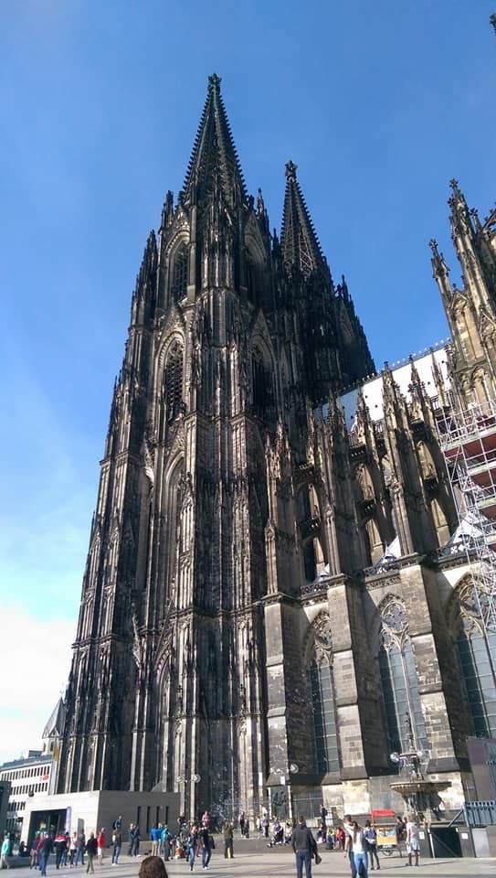see what makes this a must see bucket list destination in our 10 things to do in cologne kln germany urbancgn visitkoeln visitcologne germany - Koln Must See