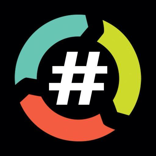 ***Number 7*** The #7 Hashtag Game for t...