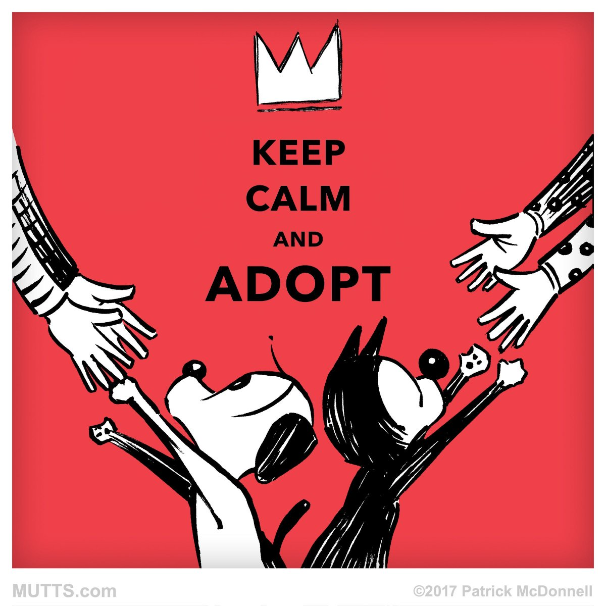 Share if you agree! #adoptdontshop <br>http://pic.twitter.com/pgEcIhw7TM