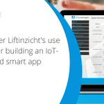 Learn how one company leverages #IoT in their app to innovate their business and improve operational efficiency: https://t.co/8baIYFtOVb