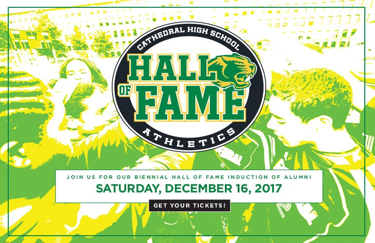 test Twitter Media - Reserve your seats today for our Dec 16 Athletics Hall of Fame Induction Luncheon at https://t.co/TrfBGg675P. We are proud to induct John MacDonald '54, Teddy Ryan '63, Eddie White '74, Moses Jean-Pierre '89  & Anthony Thomas '06. https://t.co/dMIsTICoO8