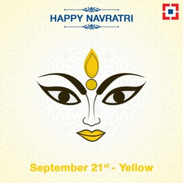 A colour for each day! Take part in the spirit of #Navratri and bask in the vibrant festivities of these auspicious days by welcoming prosperity, and happiness.#HappyNavratri to you and your family!  http:// isoci.al/98da53f01eed91 d7 &nbsp; … <br>http://pic.twitter.com/WYlk8Wmgj7